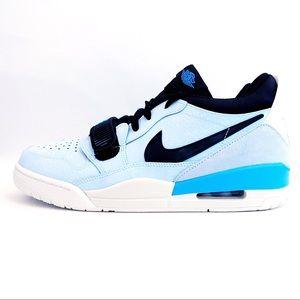 Nike Air Jordan Legacy 312 Sneakers Shoes Blue 10